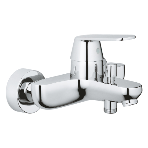 Eurosmart Cosmopolitan Single-lever bath mixer 1/2″