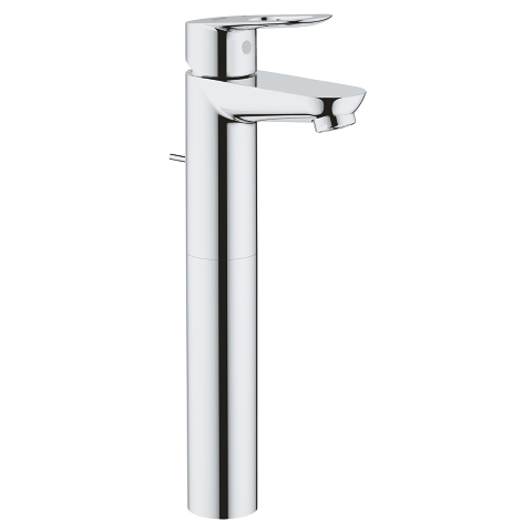 BauLoop Single-lever basin mixer