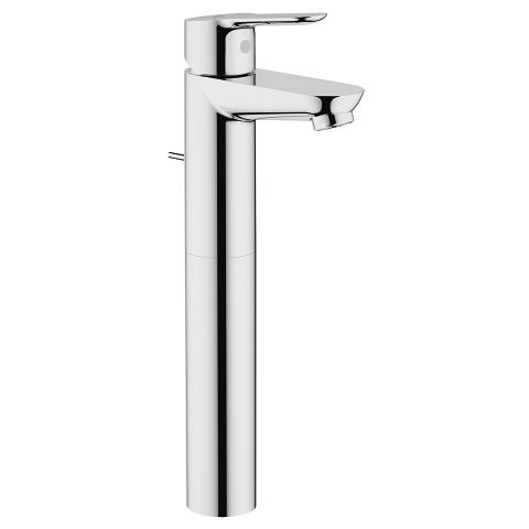 BauEdge Single-lever basin mixer 1/2″ XL-Size