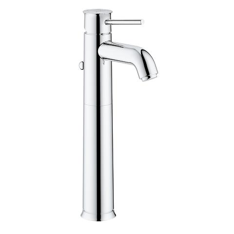 GROHE BauClassic Single-lever basin mixer