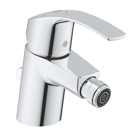 Eurosmart Single-lever bidet mixer 1/2″ S-Size