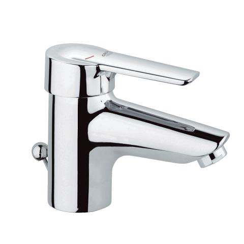 Eurostyle Single-lever basin mixer