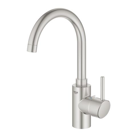 Concetto Single-lever sink mixer 1/2″