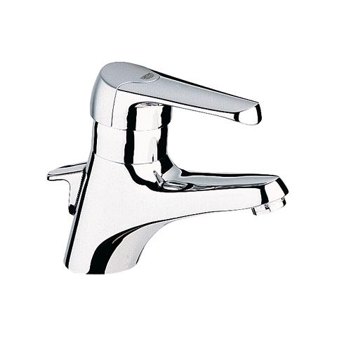 Eurowing Single-lever basin mixer