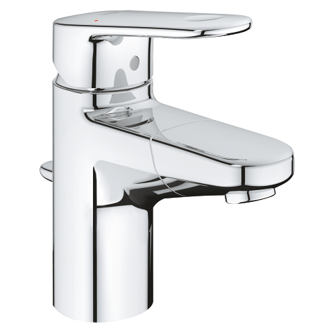 Europlus Single-lever basin mixer 1/2″ S-Size