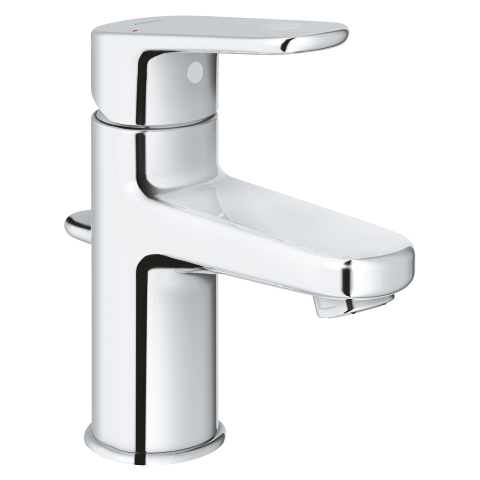 Europlus Single-lever basin mixer XS-Size