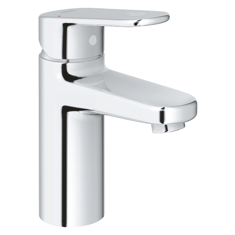 Europlus Single-lever basin mixer S-Size