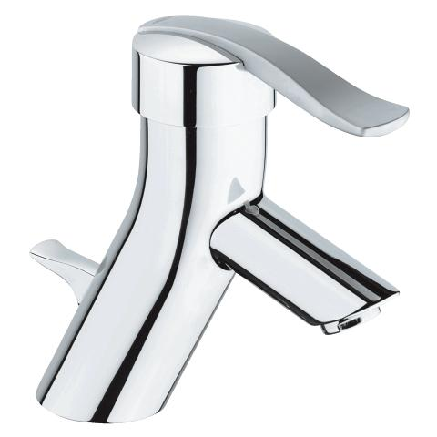 Ectos Single-lever basin mixer