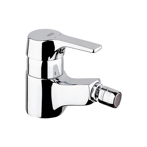 Euroeco Single-lever bidet mixer