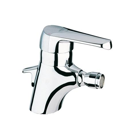 Eurowing Single-lever bidet mixer