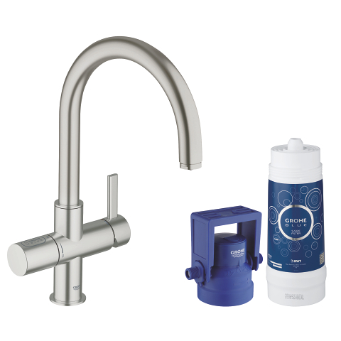 GROHE Blue Pure Starter kit
