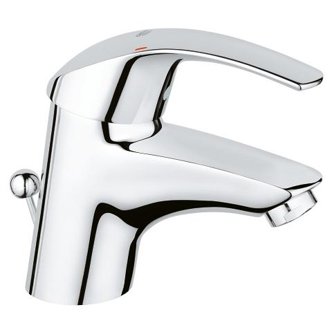 Eurosmart Single-lever basin mixer S-Size