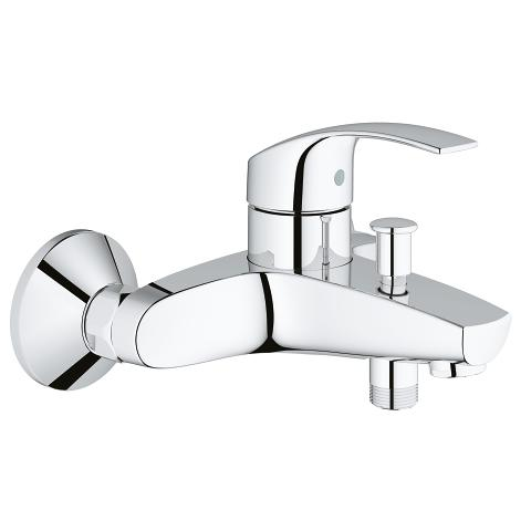 Eurosmart Single-lever bath/shower mixer