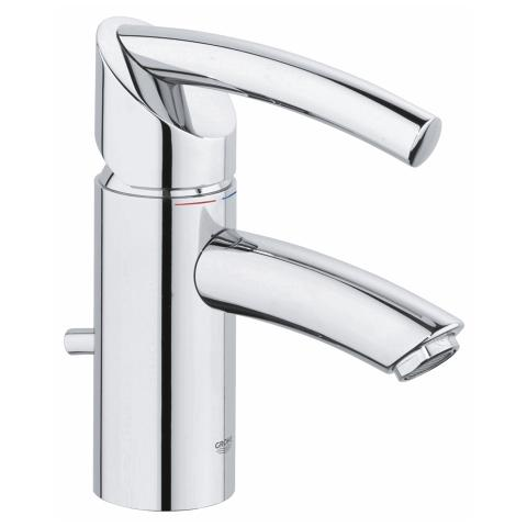 Tenso Single-lever basin mixer