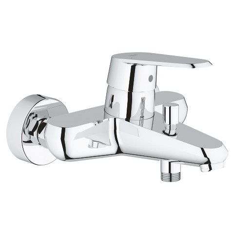 Eurodisc Cosmopolitan Single-lever bath mixer 1/2″
