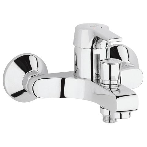 Euroeco Single-lever bath/shower mixer