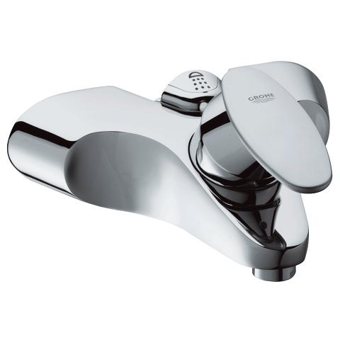 Taron Single-lever bath/shower mixer