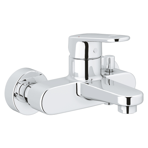 Europlus Single-lever bath mixer 1/2″
