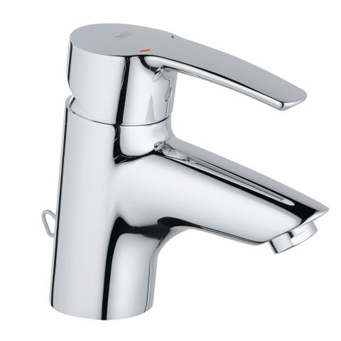 Eurostyle Single-lever basin mixer S-Size