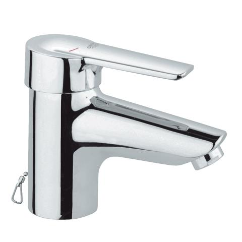 Eurostyle Single-lever basin mixer 1/2″