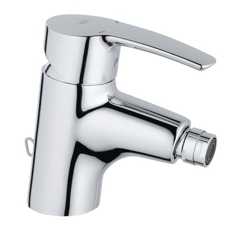 Eurostyle Single-lever bidet mixer S-Size