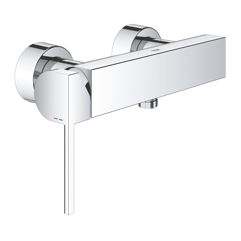 GROHE Plus Single-lever shower mixer 1/2″