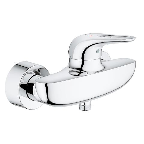 Eurostyle Single-lever shower mixer 1/2″