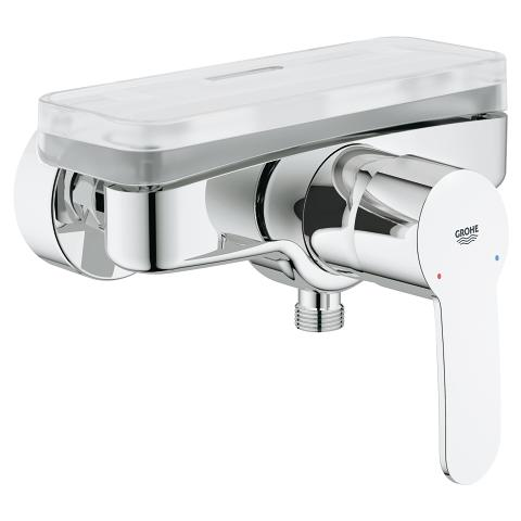 Eurostyle Cosmopolitan Single-lever shower mixer