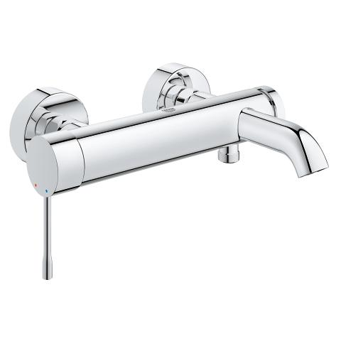 Essence Single-lever bath/shower mixer 1/2″