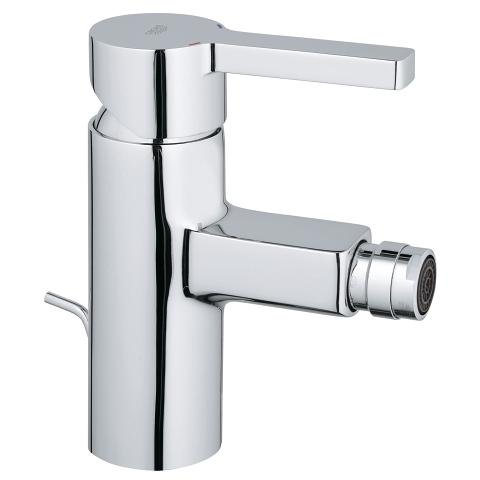 Lineare_ Single-lever bidet mixer S-Size