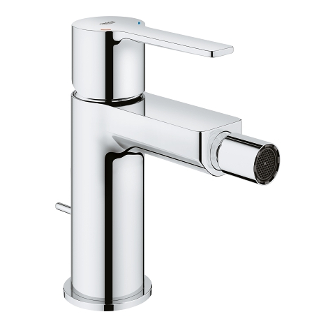 Lineare Single-lever bidet mixer S-Size