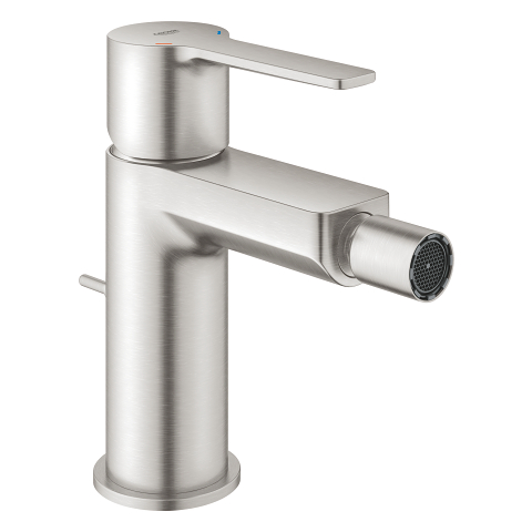 Lineare Single-lever bidet mixer 1/2″ S-Size