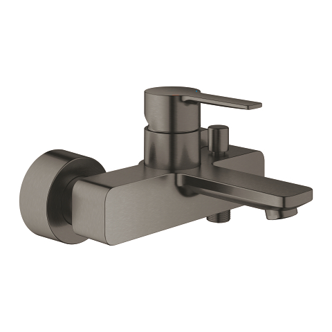 Lineare Single-lever bath/shower mixer 1/2″