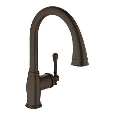 Kitchen Faucets | GROHE