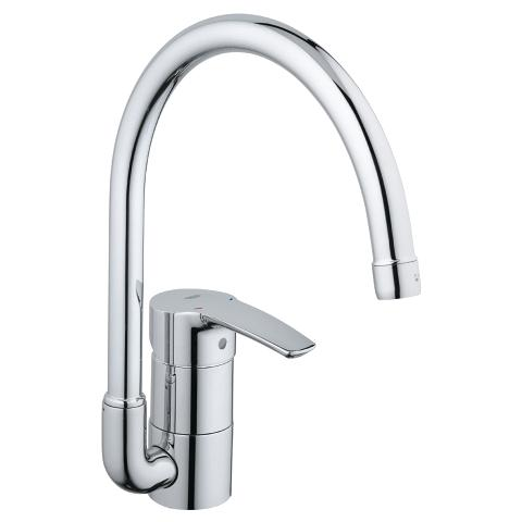 Eurostyle Single-lever sink mixer 1/2″
