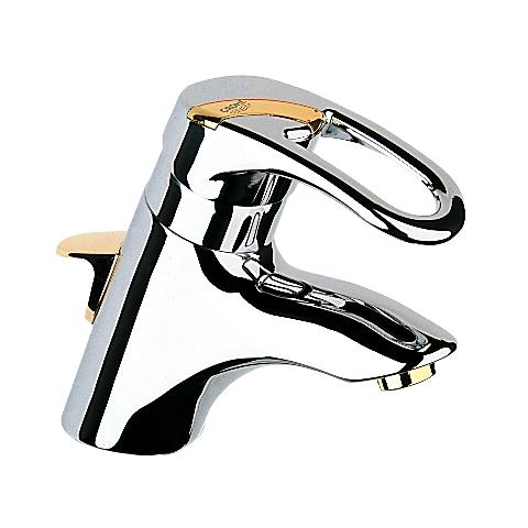 Chiara Single-lever basin mixer