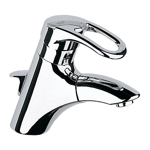 Chiara Single-lever basin mixer 1/2″