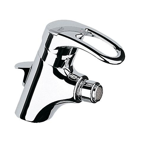 Chiara Single-lever bidet mixer