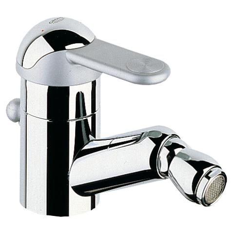 Eurotrend Single-lever bidet mixer