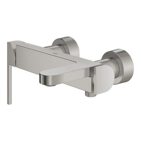 GROHE Plus Single-lever bath/shower mixer 1/2″