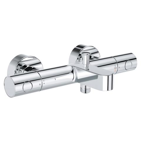 Grohtherm 1000 Cosmopolitan Thermostat bath/shower mixer