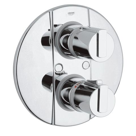 Grohtherm 2000 Thermostatic shower mixer 3/4″