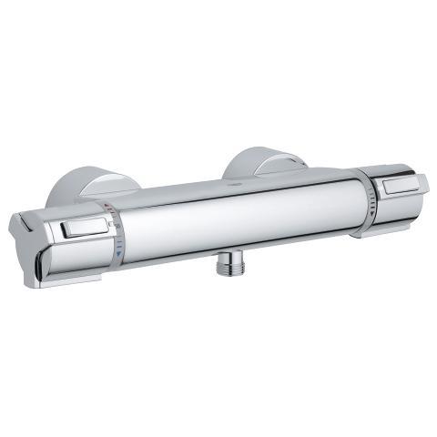 Allure Thermostat shower mixer