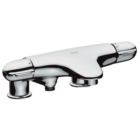 Grohtherm 3000 Mitigeur Thermostatique Bain Douche 1 2 Grohe
