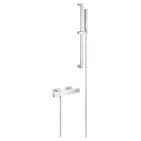 Grohtherm Cube Shower set
