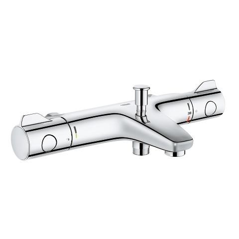Grohtherm 800 Thermostatic bath mixer 1/2″