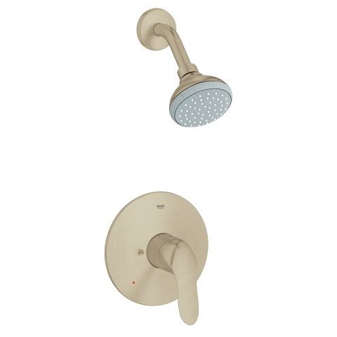 Showers Shower Heads And Handshowers Grohe