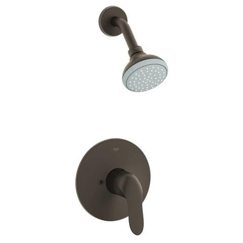 For Showers - For your Bathroom | GROHE