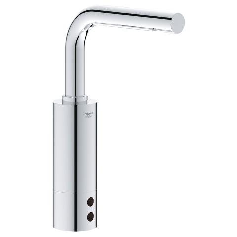 Infra-red electronic basin tap 1/2″