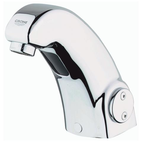 Pulsoactron Infrared electronic basin mixer 1/2″ with mixing device
